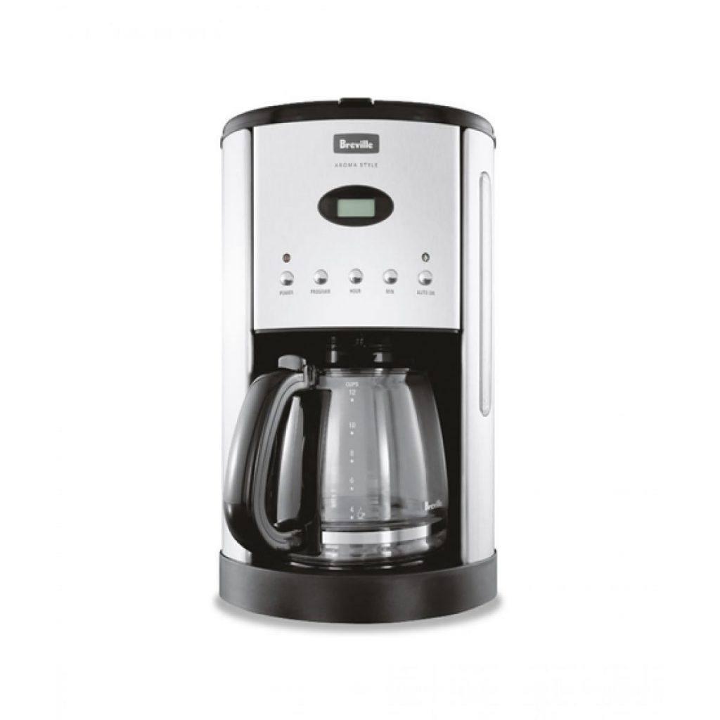 قهوه ساز برویل Breville مدل BCM600