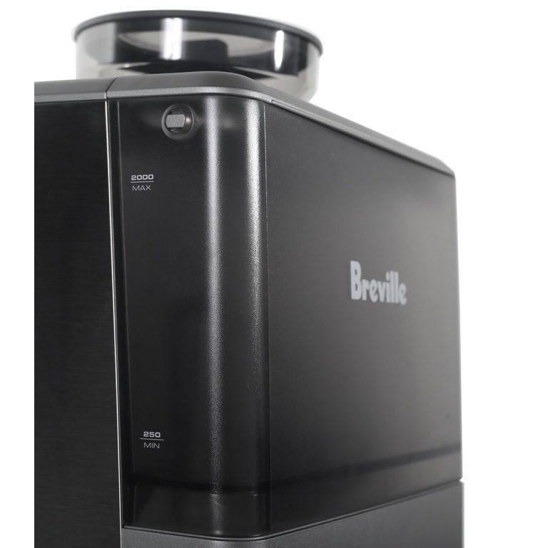 اسپرسوساز برویل Breville مدل BES870