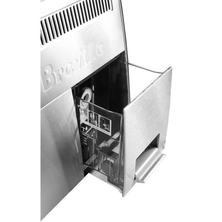 اسپرسوساز برویل Breville مدل BES980