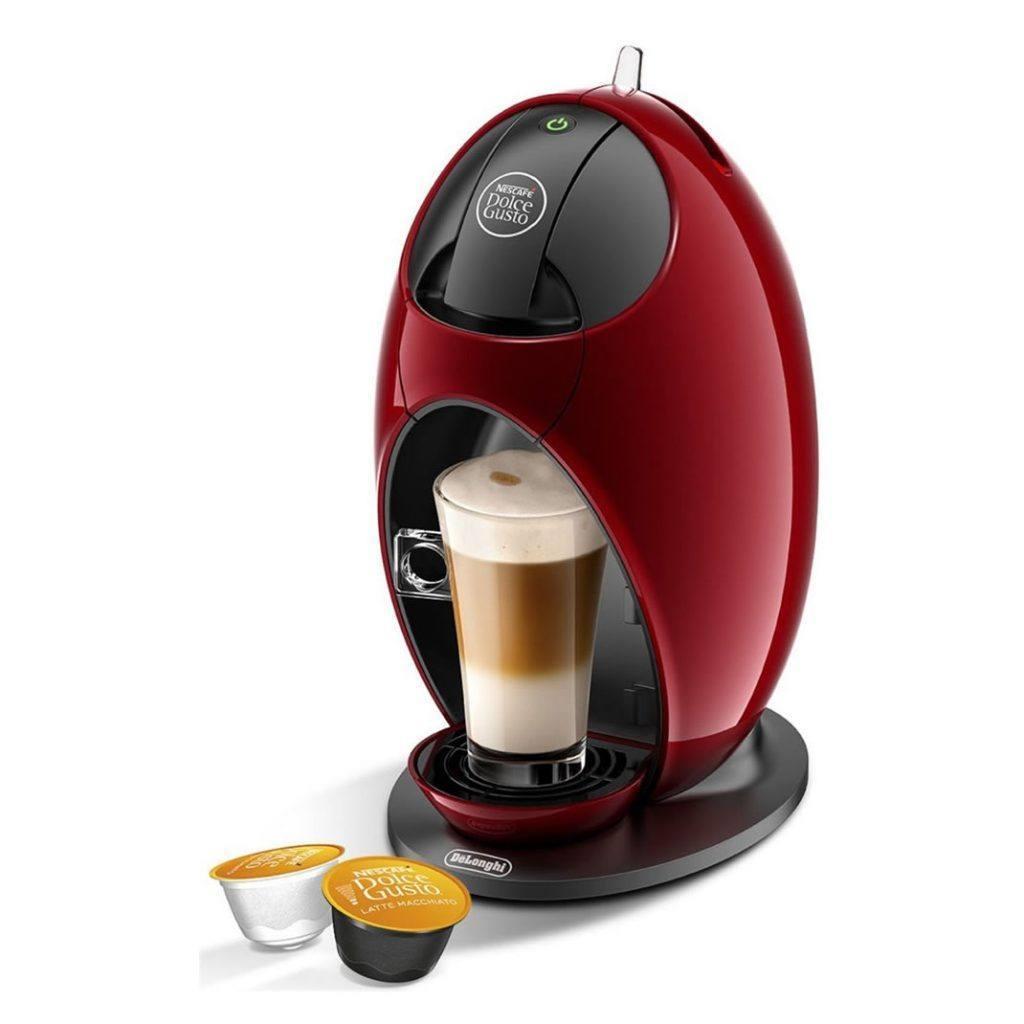 قهوه ساز کپسولی دلونگی Delonghi مدل EDG250