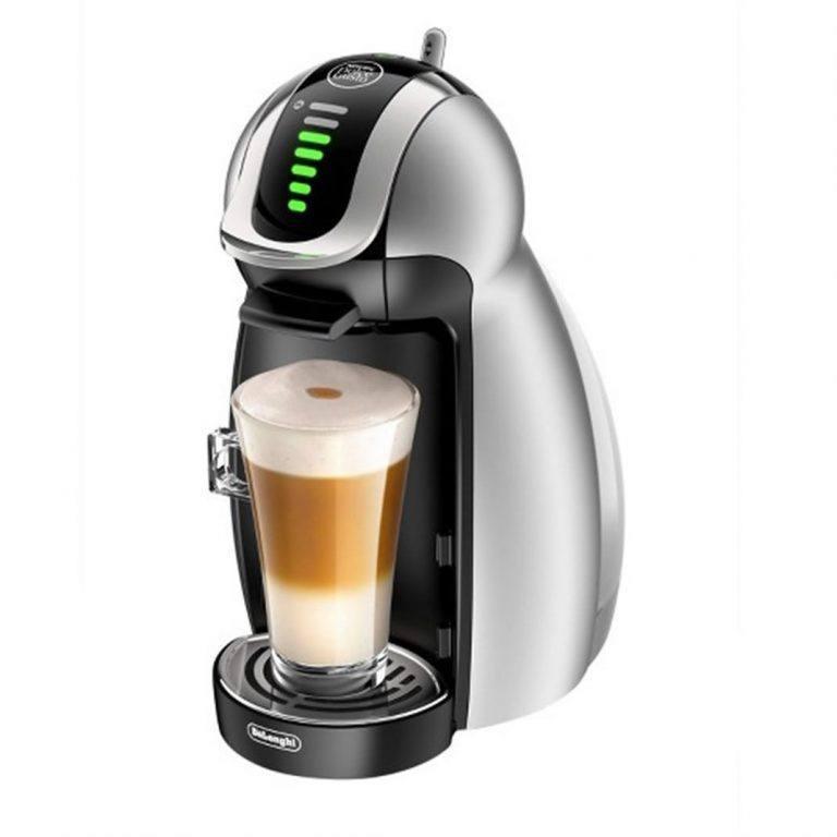 قهوه ساز کپسولی دلونگی Delonghi مدل EDG466S