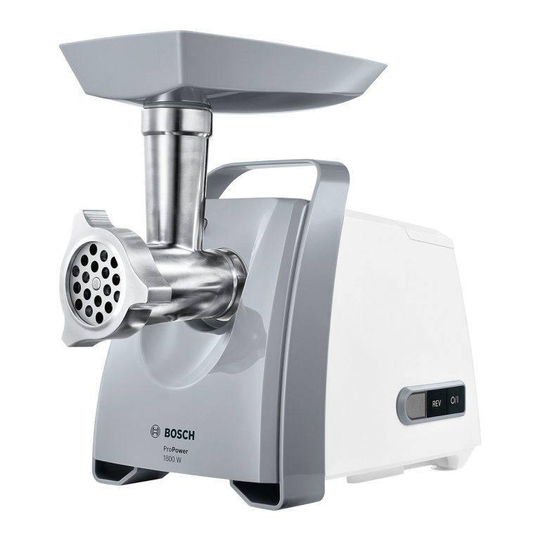 چرخ گوشت بوش BOSCH مدل MFW66020