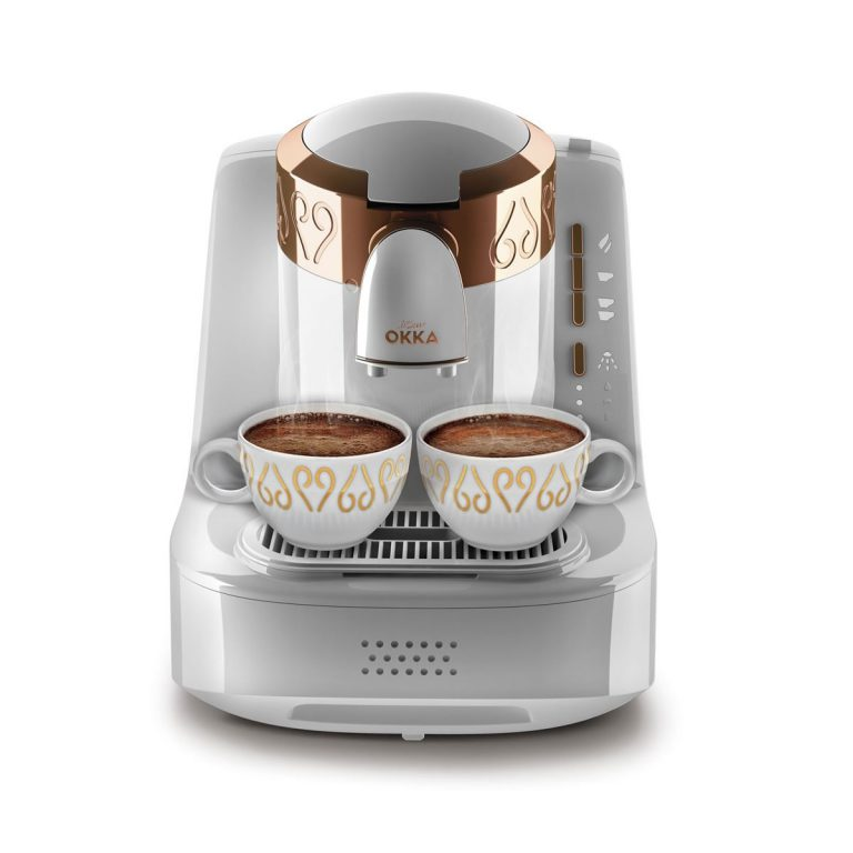 قهوه ترک ساز آرزوم Arzum مدل OKKA001