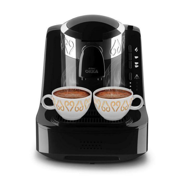 قهوه ترک ساز آرزوم Arzum مدل OKKA002