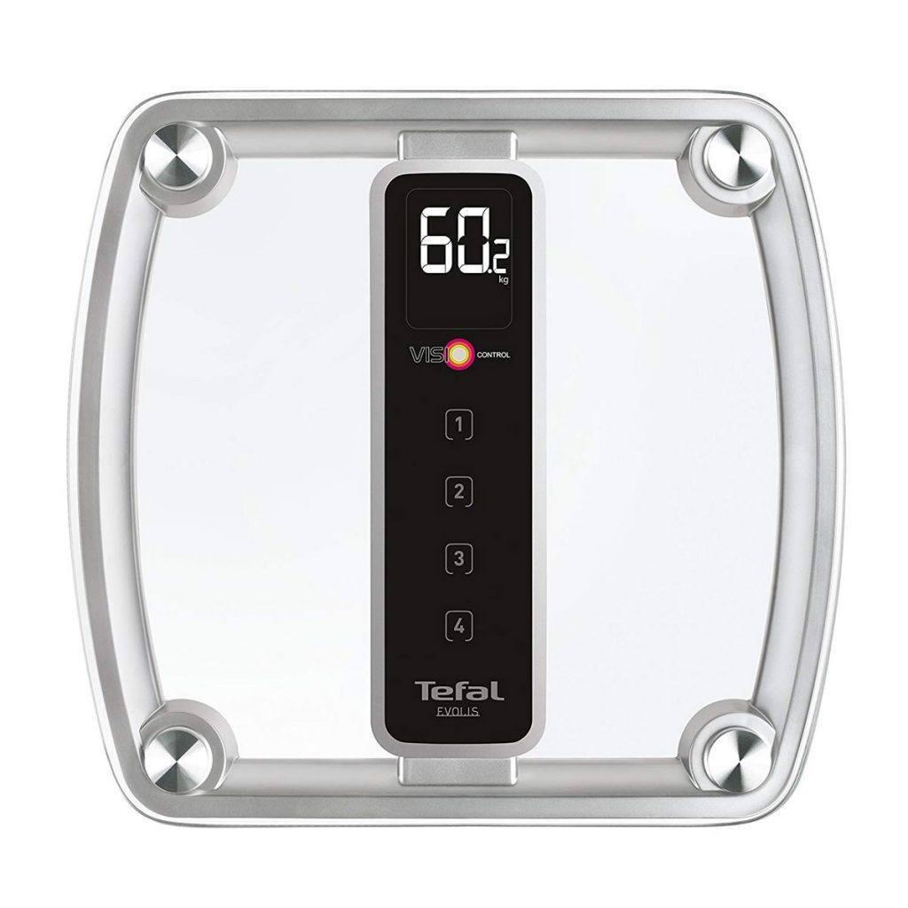 ترازوی حمام TEFAL مدل PP5150V1