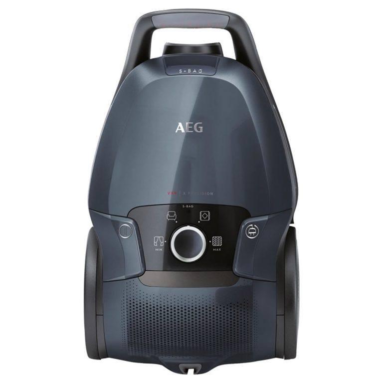 جاروبرقی آاگ AEG مدل VX9-4-DB