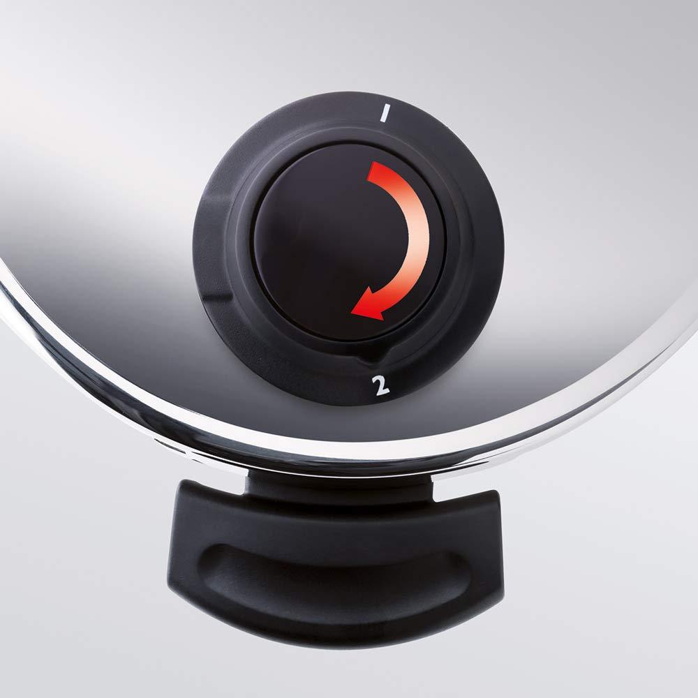 زودپز 6 لیتری فیسلر Fissler مدل Vitavit Comfort