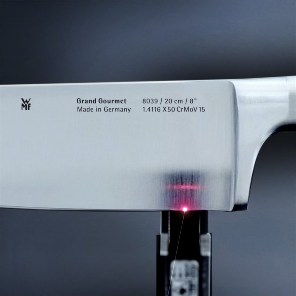 چاقو وی ام اف WMF مدل GRAND GOURMET کد 1889486032