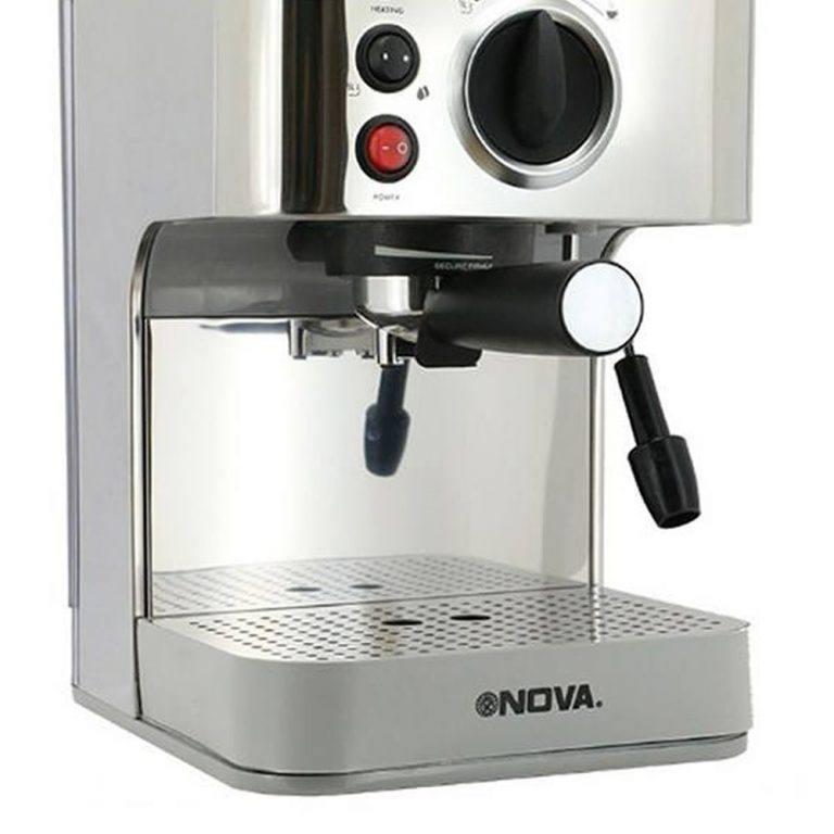 اسپرسوساز نوا NOVA مدل 140