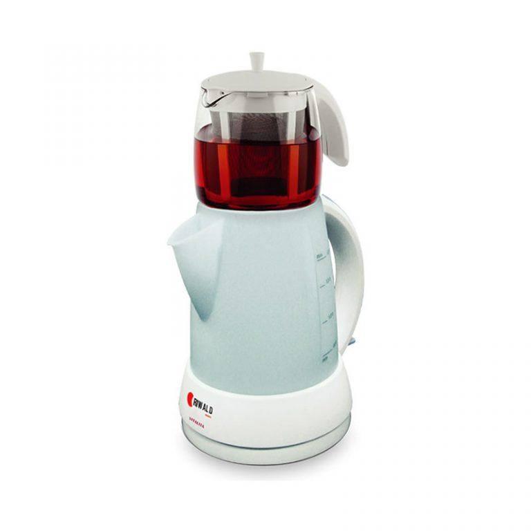 چای ساز ریوالد RIWALD مدل ویتالیتا کد 22202