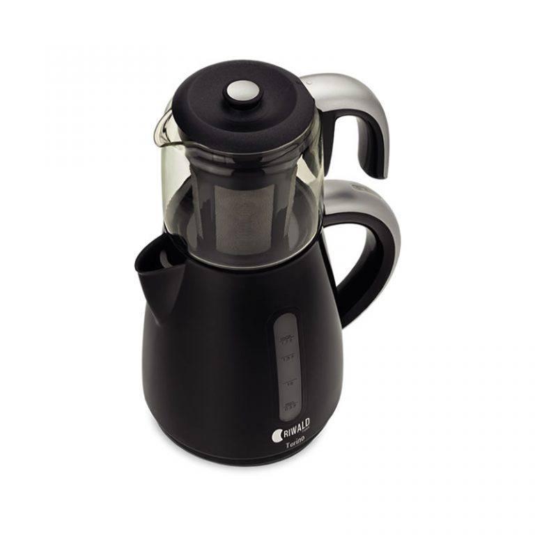 چای ساز ریوالد RIWALD مدل تورینو کد 22225