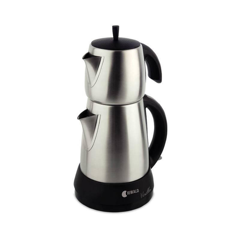 چای ساز ریوالد RIWALD مدل ورلا کد 800900