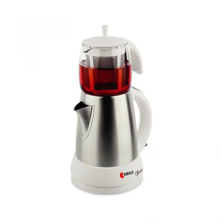 چای ساز ریوالد RIWALD مدل گلوریا کد 800901