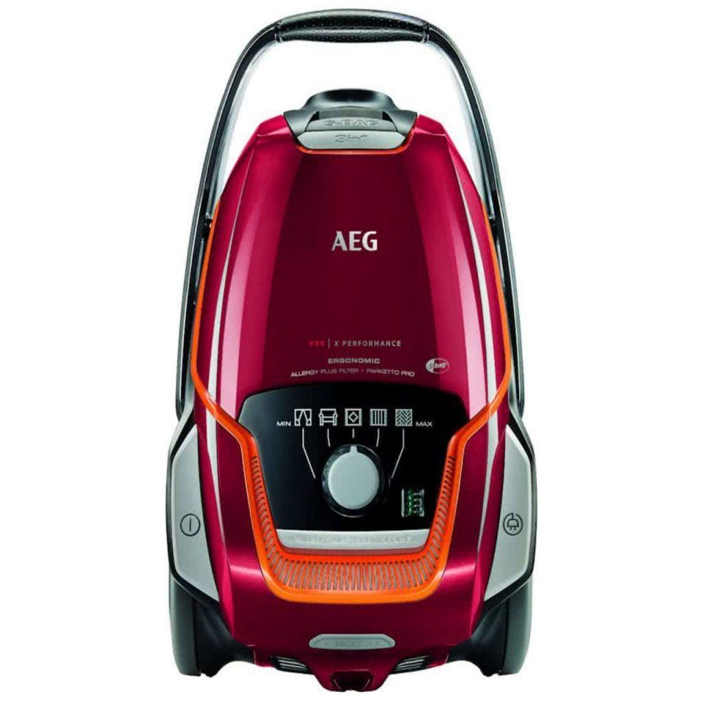 جارو برقی آاگ AEG مدل VX9-1-WM