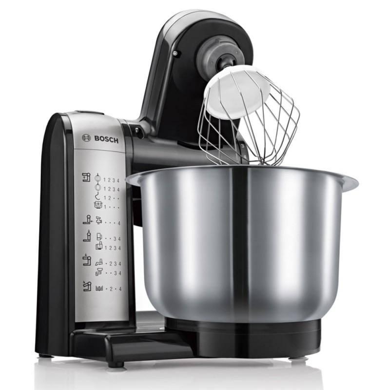 ماشین آشپزخانه بوش BOSCH مدل MUM48A1