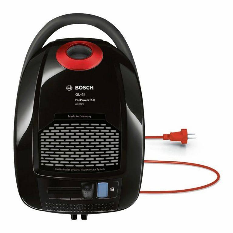 جاروبرقی بوش BOSCH مدل GL-45 ProPower 2.0 BGB45330