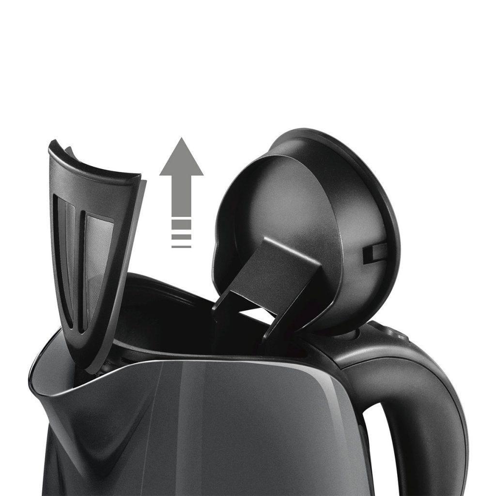کتری برقی بوش BOSCH مدل TWK6L132