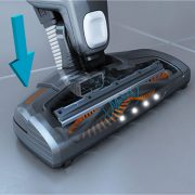 جارو شارژی الکترولوکس ELECTROLUX مدل ZB3213