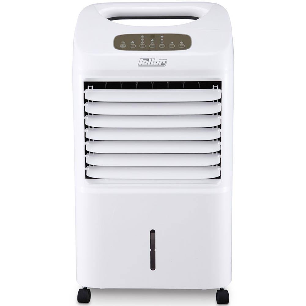 فن سرمايش و گرمايش فلر FELLER مدل HC100