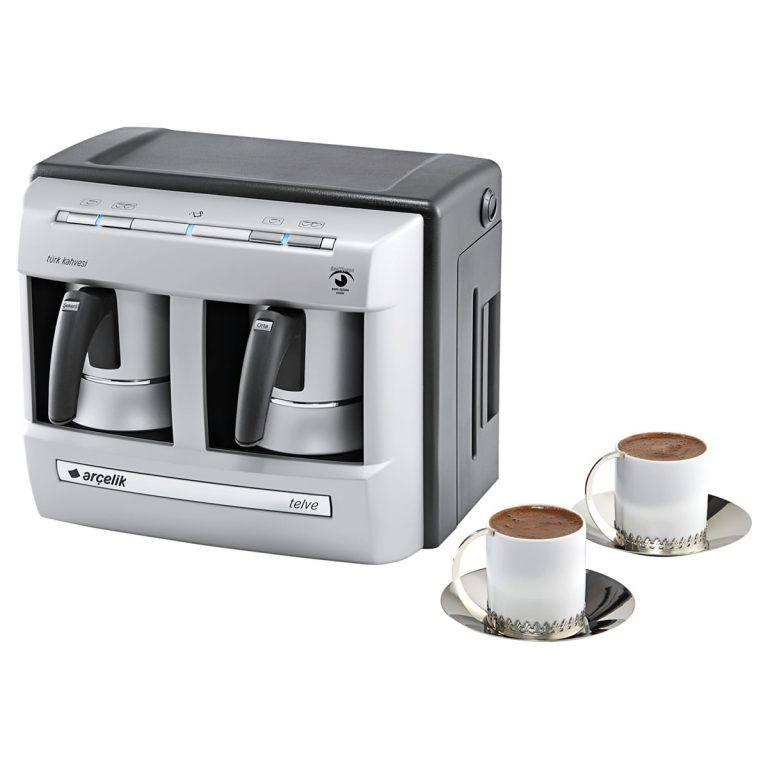 قهوه ترک ساز آرچلیک ARCELIK مدل K-3190