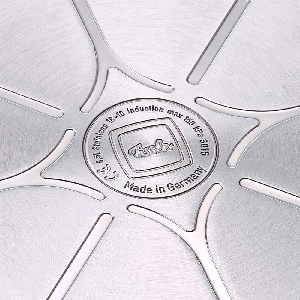 زودپز 2.5 لیتری فیسلر Fissler مدل Vitavit Comfort
