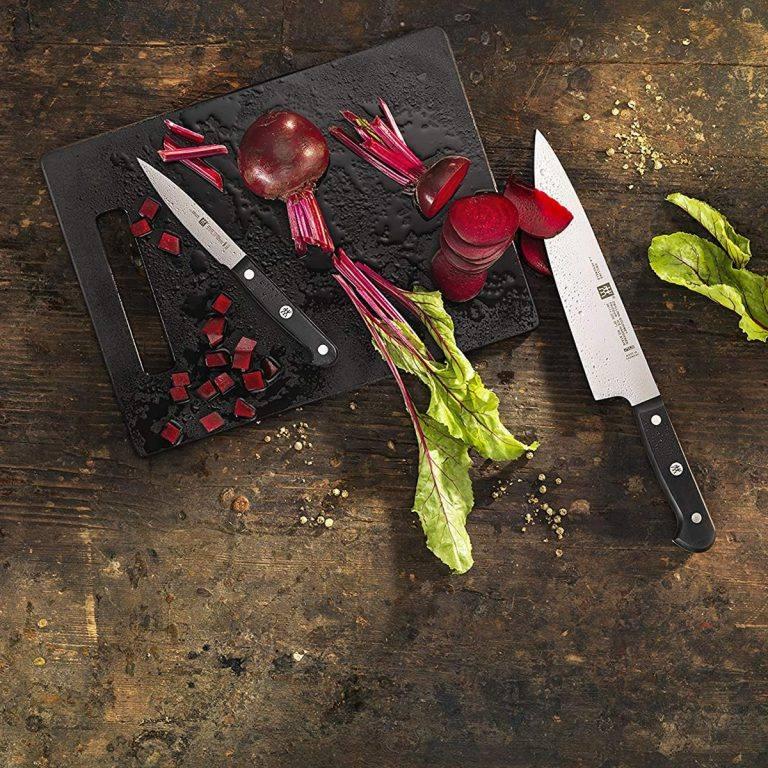ست چاقوی 6 پارچه زولینگ ZWILLING مدل Gourmet کد 361310030