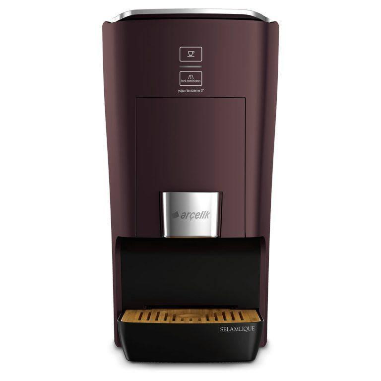 قهوه ترک ساز کپسولی آرچلیک ARCELIK مدل K-3500