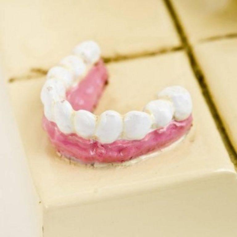 مجسمه کمیک آرت دندانپزشک The Dentist فورچینو FORCHINO