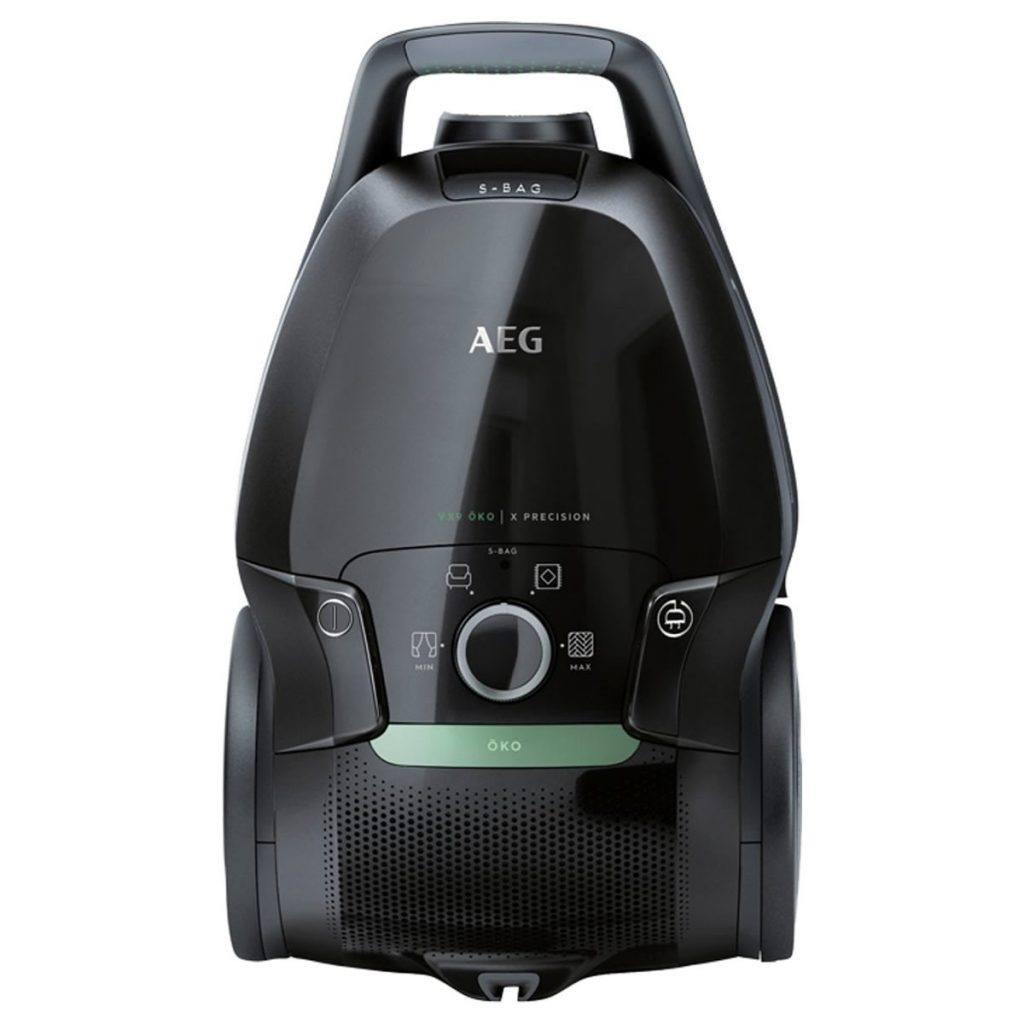 جاروبرقی آاگ AEG مدل VX9-4-OKO