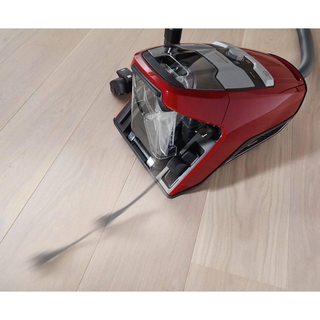 جاروبرقی میله MIELE سری CX1 مدل Blizzard Red