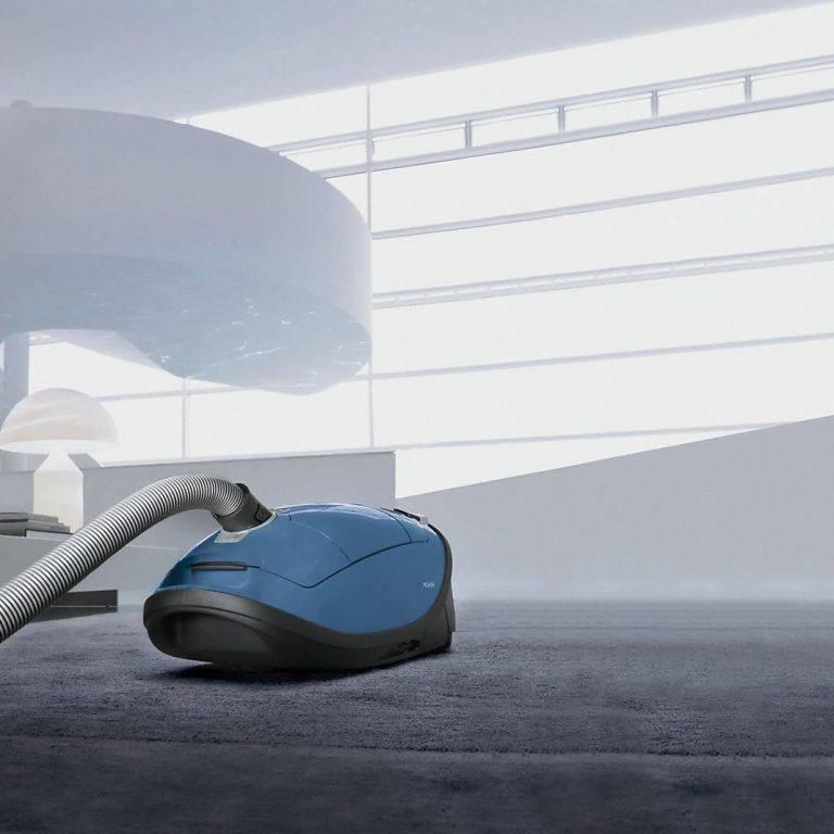 جاروبرقی میله MIELE سری C3 مدل Complete Ecoline