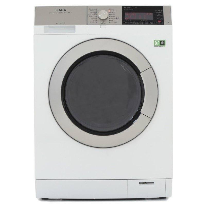 لباسشویی آ.ا.گ مدل L99699FL