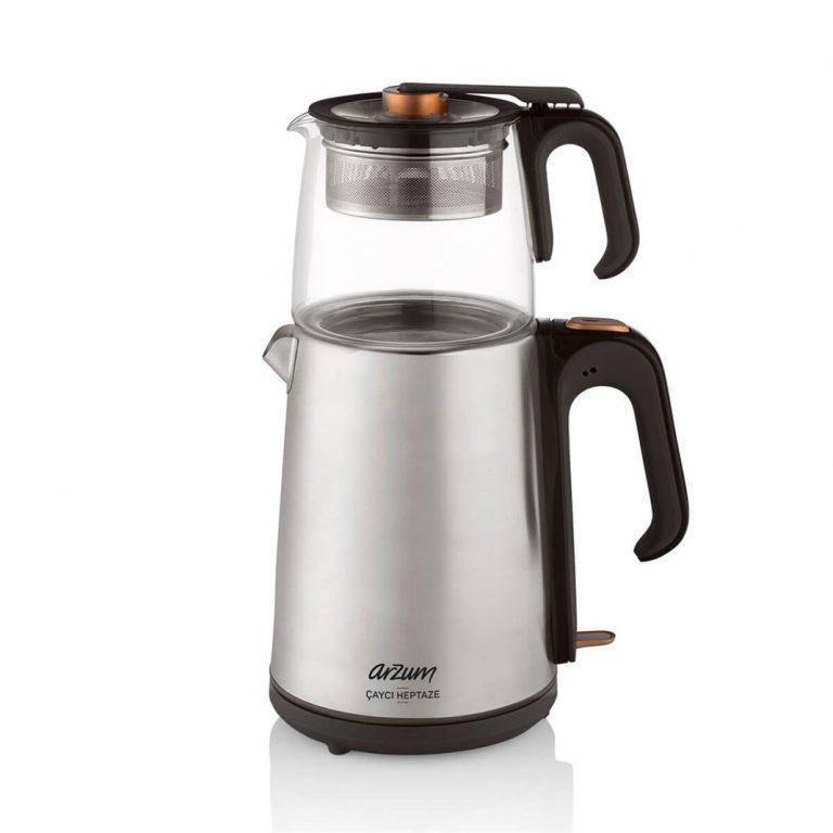 چای ساز آرزوم ARZUM مدل AR3024