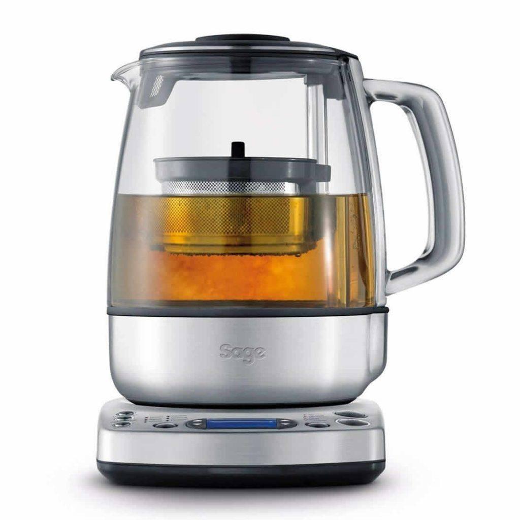 چای ساز سیج SAGE مدل BTM800 BSS