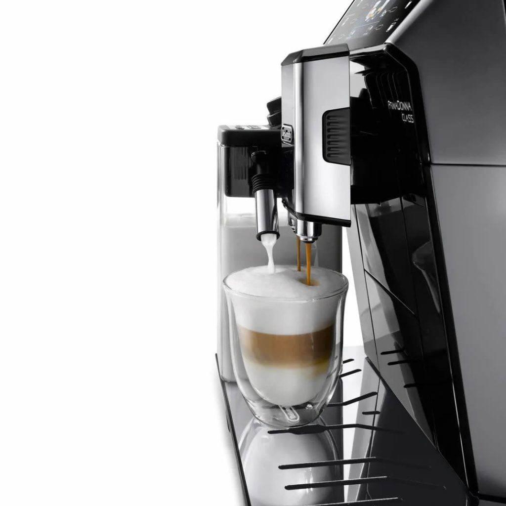 اسپرسوساز دلونگی Delonghi مدل ECAM 550.55