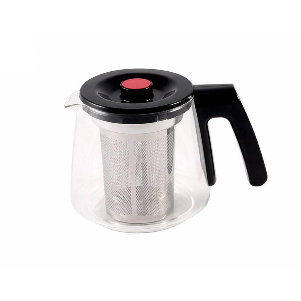 چای ساز مونوتک MONOTEC مدل MTM1650 مشکی