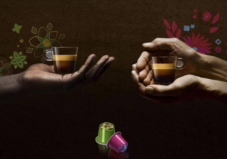 Nespresso lotra 1 - نسپرسو: کپسول های دوست داشتنی