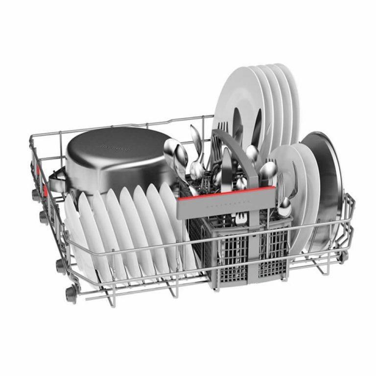 ماشین ظرفشویی بوش BOSCH مدل SMS46IW04D