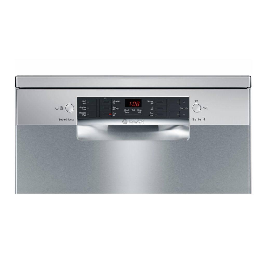 ماشین ظرفشویی بوش BOSCH مدل SMS46MI01B