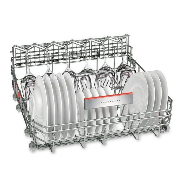 ماشین ظرفشویی بوش BOSCH مدل SMS67TW02B