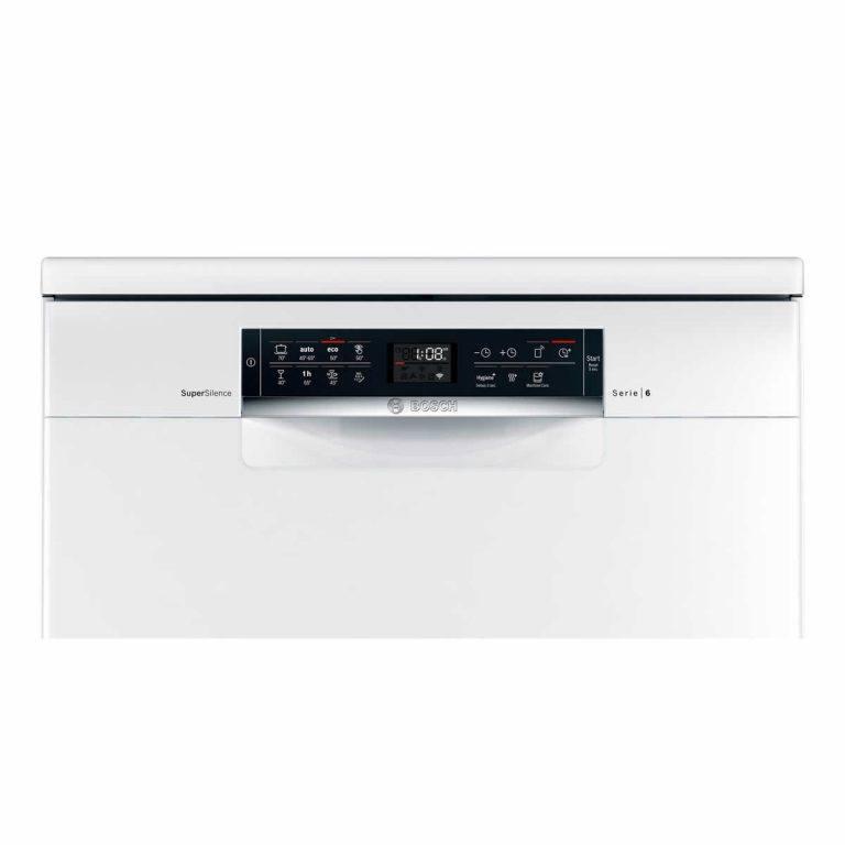 ماشین ظرفشویی بوش BOSCH مدل SMS68NW06E