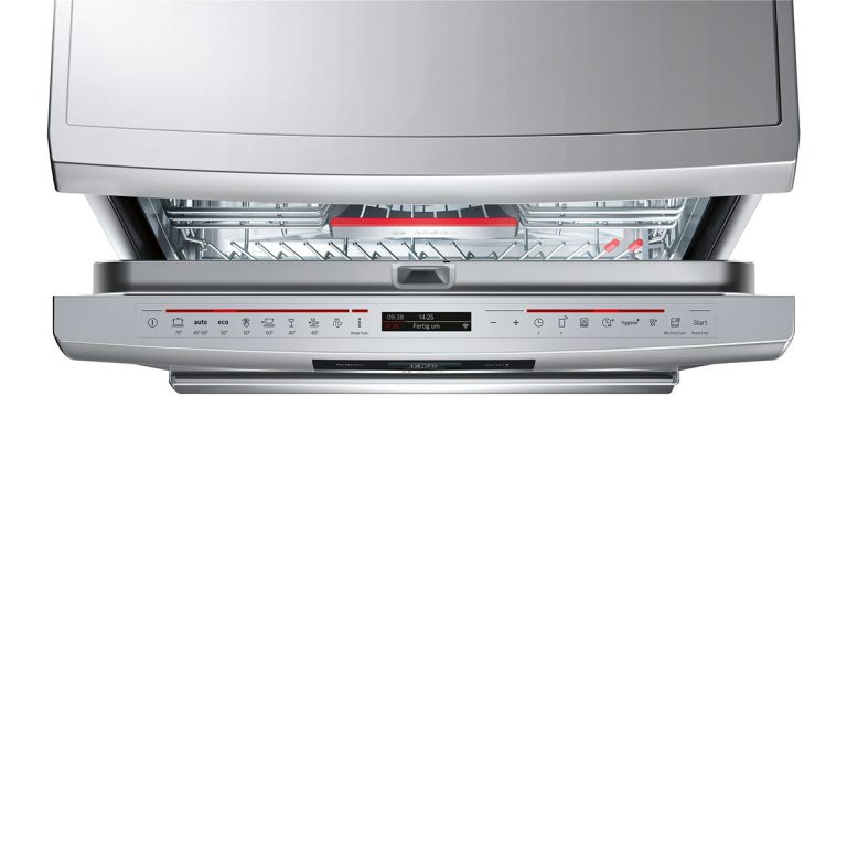 ماشین ظرفشویی بوش BOSCH مدل SMS88TI36E