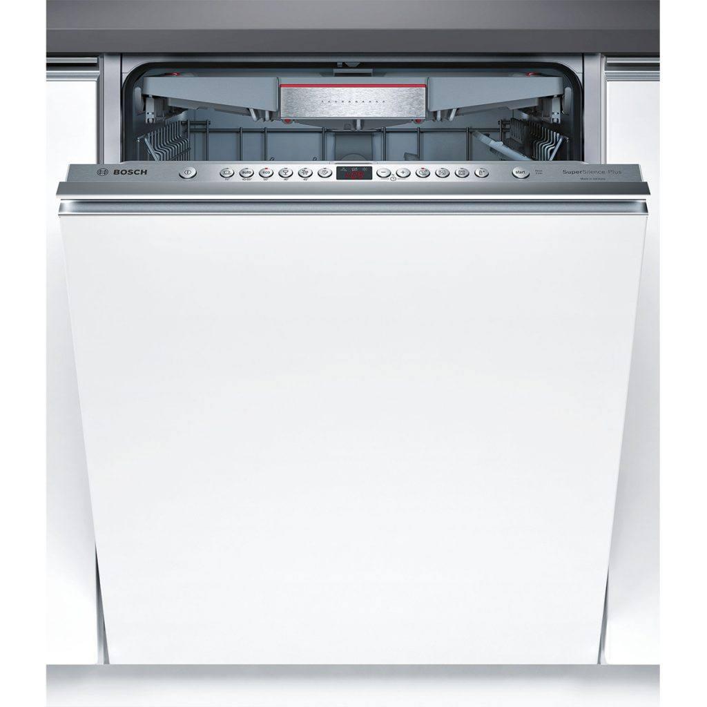 ماشین ظرفشویی توکار بوش BOSCH مدل SMV69M00IR