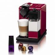 nespresso by de longhi lattissima touch en550 5 180x180 - اسپرسوساز نسپرسو Nespresso لاتیسیما Lattissima مدل EN550 قرمز