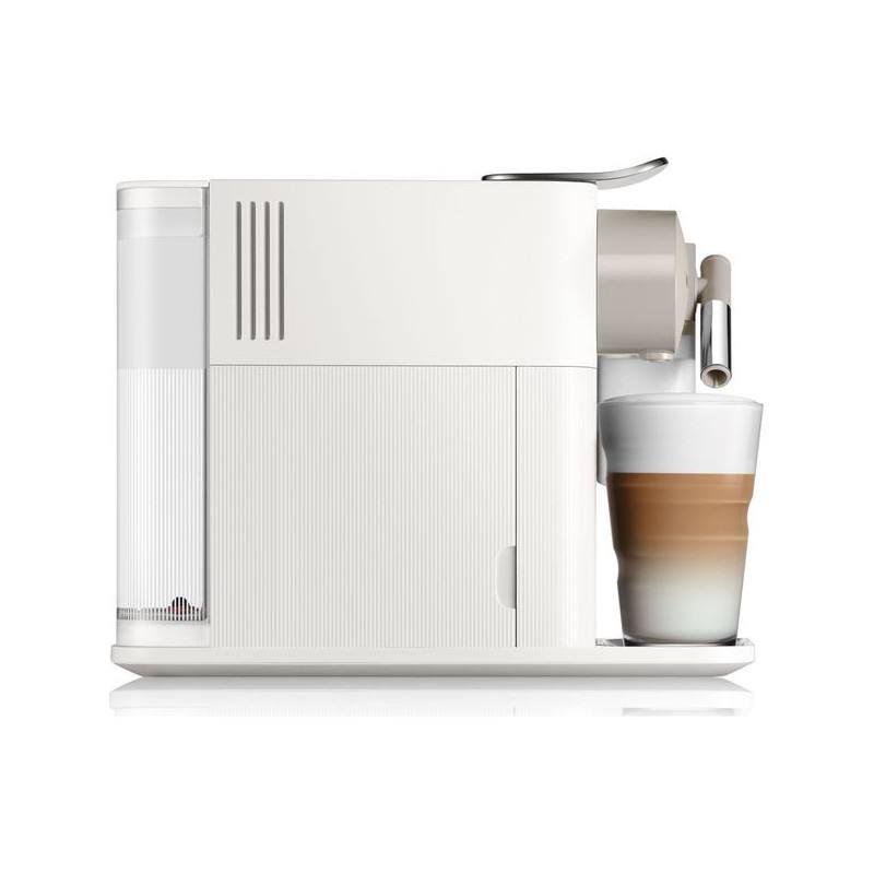 اسپرسوساز نسپرسو Nespresso مدل Lattissima One سفید