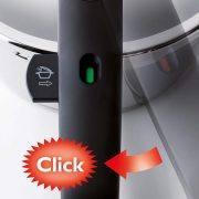 زودپز 4.5 لیتری فیسلر Fissler مدل vitaquick