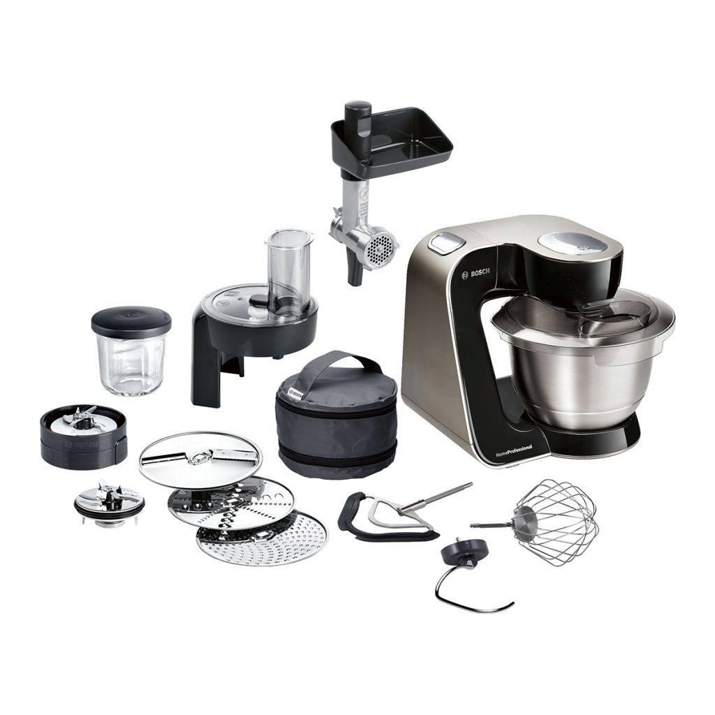 ماشین آشپزخانه BOSCH بوش مدل Home Professional MUM57B224