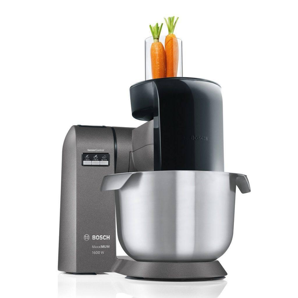 ماشین آشپزخانه BOSCH بوش مدل OptiMUM MUMXX40G