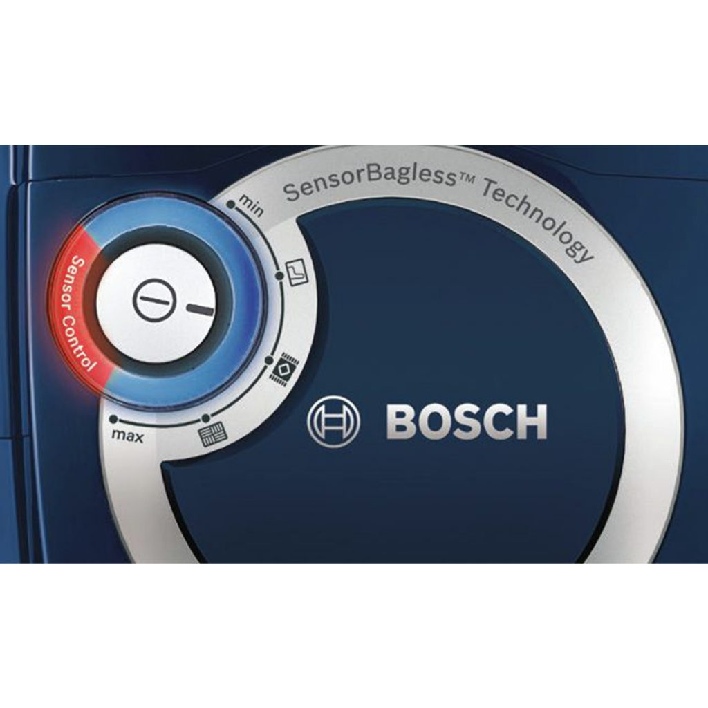 جارو برقی مخزن دار بوش BOSCH مدل BGS4ALLGB