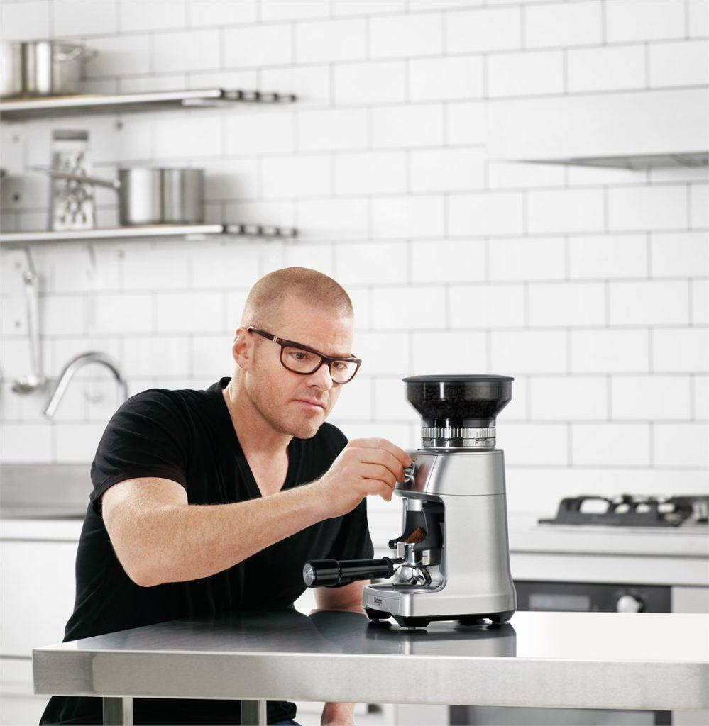 آسیاب قهوه برویل BREVILLE مدل BCG600
